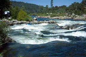 California Creeks - South Fork American
