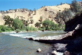 Cache Creek CA