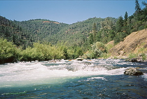 Middle Fork American 2 CA